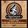 Media for The Sign Depot Inc