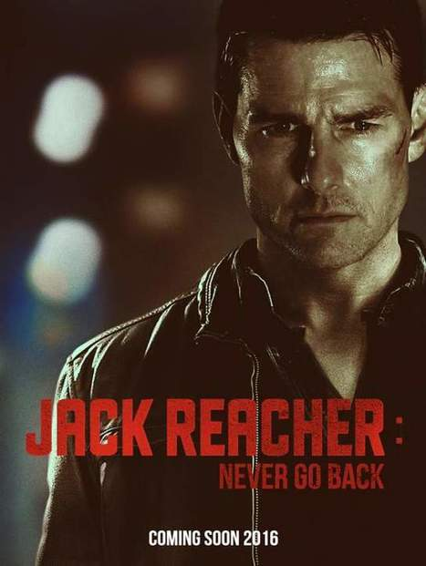 Jack Reacher: Never Go Back 5 Hindi Dubbed Movie Download