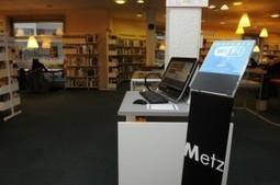 La gratuité en bibliothèque | Monde du Livre | Accueil des publics | Scoop.it