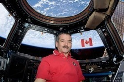 Chris Hadfield: Social Media Un-Guru | Suzemuse – Create. Share. Learn. Be Brilliant. Personal Blog of Susan Murphy. | Interwebby goodness | Scoop.it
