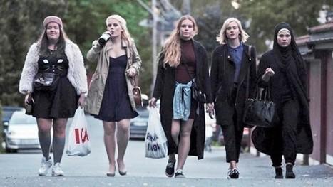 Skam (Noruega) . La última sensación viral mundial   Literatura y otras cosas   Scoop.it