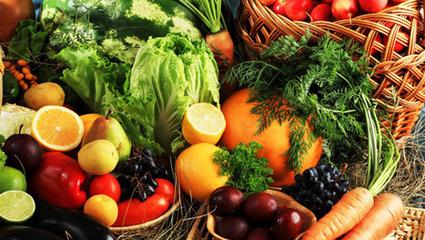 Alimentazione, l'importanza delle fibre - DireDonna | Salute,alimentazione, diete e benessere fisico | Scoop.it