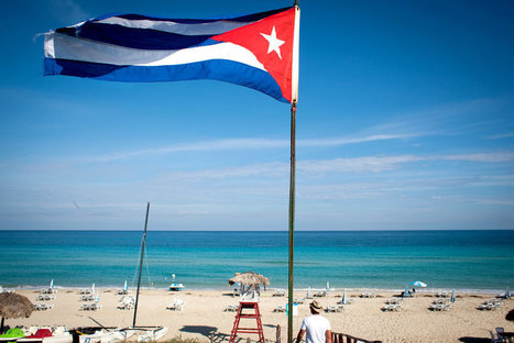 How to Travel to (and in) Cuba | Grande Passione | Scoop.it