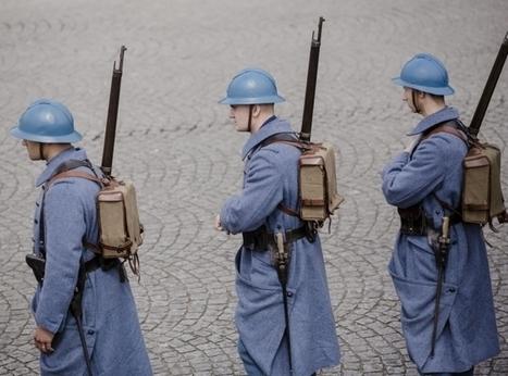 CICR : Des archives en ligne sur les prisonniers de la Première Guerre - France Inter | Nos Racines | Scoop.it