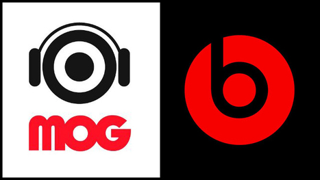 Beats Electronics Has Agreed to Purchase MOG Music Service | Music business | Scoop.it