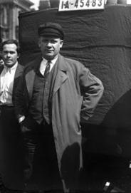 Ernst Thälmann - Hitler's forgotten rival | Antique world | Scoop.it