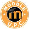 Moodle en la UPC