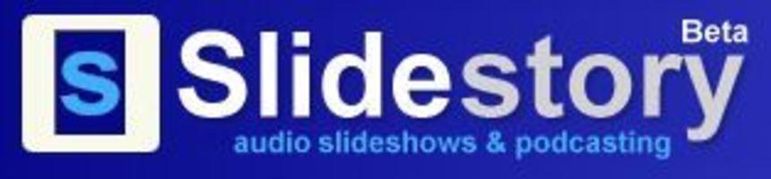 Resultado de imagen de imagen logo Slidestory