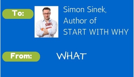 """Getting Unstuck From The """"Why"""" In Your Biz Storytelling   Just Story It! Biz Storytelling   Scoop.it"""
