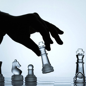 3 Essential Steps to Thinking Strategically | Business Momentum | Scoop.it