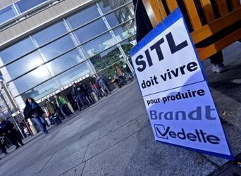 SITL : l'intersyndicale demande le report de l'audience du tribunal de commerce de Lyon | actualités économique Lyon | Scoop.it
