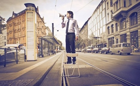 7 règles à connaître pour faire évoluer sa stratégie marketing | News Tech | Scoop.it