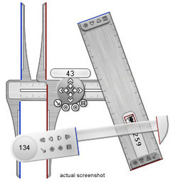 Screen Calipers, The Unique On-Screen Measurement Tool | Wiki_Universe | Scoop.it