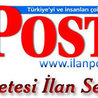 Posta ilan Servisi