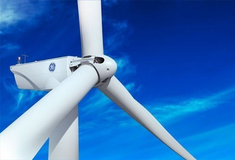 Batteries included: New wind turbines and solar panels come with built-in storage | Energy Alternatives | Scoop.it