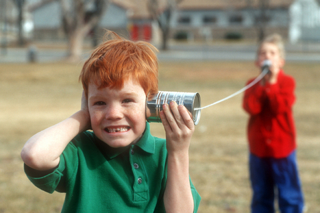 Let's Get Back to Basics: Communication Skills | Growing To Be A Better Communicator | Scoop.it