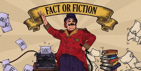 """Fact or Fiction examines """"truths"""" in English language teaching 