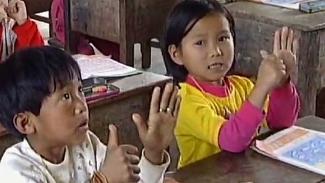 China to ease one-child policy, abolish labor camps, report says | geography and anthropology | Scoop.it