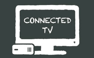 Advertisers Need to Pay Attention to Connected TV [INFOGRAPHIC] | The Future of Social TV | Scoop.it