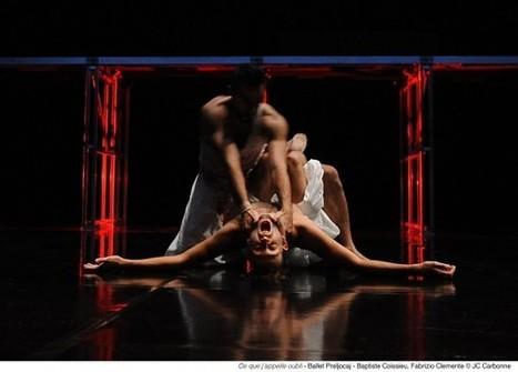 Cuando el movimiento busca la palabra » Danzahoy - Danza en español | La Danza también se escribe | Scoop.it