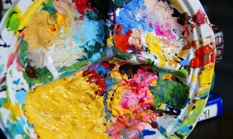 9 Awesome Art Sets To Inspire Imagination And Creativity | ARTE, ARTISTAS E INNOVACIÓN TECNOLÓGICA | Scoop.it