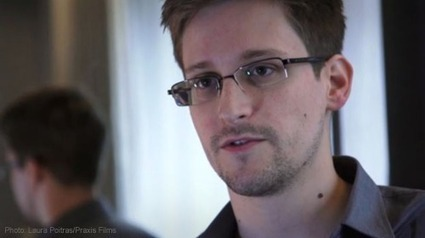 Statement From Edward Snowden | SocialAction2014 | Scoop.it