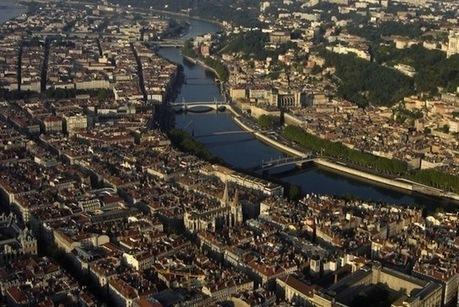 Lyon et Bocuse choisis pour faire rayonner la France à l'étranger | Food News | Scoop.it