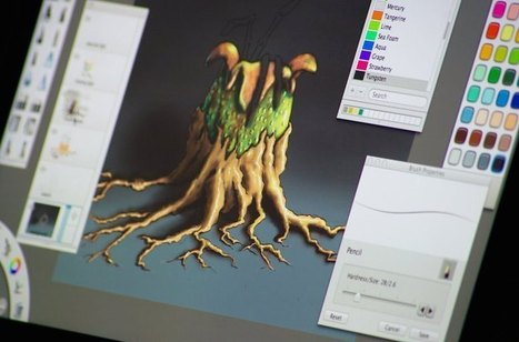 Autodesk Software Now Free For Schools And StudentsEverywhere | Technology Resources for Education | Scoop.it