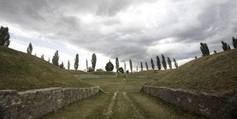 Découverte d'une école de gladiateurs sur un site romain près de Vienne - LeMonde.fr   GenealoNet   Scoop.it