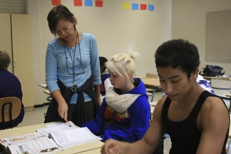 Why Finland has the best schools | Finnish education in spotlight | Scoop.it
