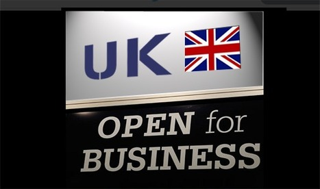 Business Survey : 21% of UK SMEs have shrunk in size over the past 6 Months | Tooliers | Scoop.it