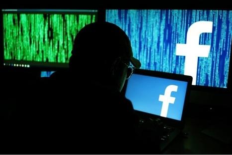 Facebook et son projet Dark Web inquiètent les autorités australiennes ...