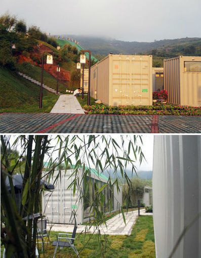 23 Diverse Deployments of Cargo Containers | C RE- ACTIVE WORLD | Scoop.it