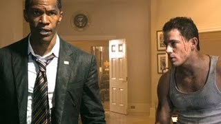 White House Down, Movie Balla - Curated Movie News | News Daily About Movie Balla | Scoop.it