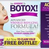 Reduce Aging Signs, Fine Lines and Wrinkles