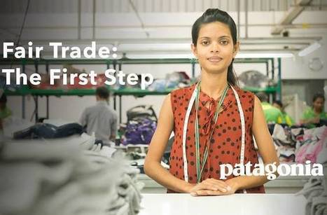 Patagonia's new film focuses on fair trade fashion | The EcoPlum Daily | Scoop.it