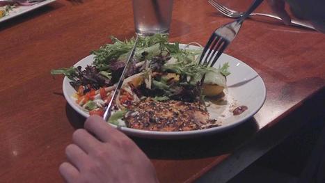Social Media Helps Health Officials Detect Food