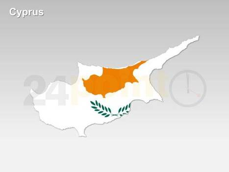 Cyprus Map - Editable PPT | PowerPoint Presentation Tools and Resources | Scoop.it