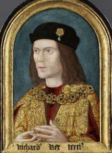 Questions raised over Queen's ancestry after DNA test on Richard III's cousins | Mr. Soto's APEH and World History | Scoop.it