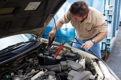4 Things You Do That Kill Your Car Batteries  | All about batteries | Scoop.it