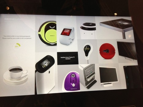 Overview of robotics at CES 2013   Robohub   The Robot Times   Scoop.it