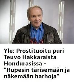 prostituutio laki suomalaiset pornolehdet