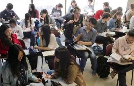 Savoir et austérité | Higher Education and academic research | Scoop.it