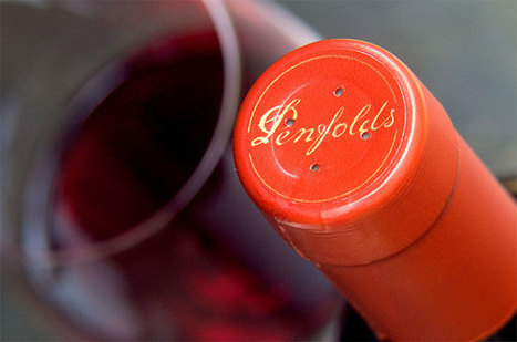 Penfolds wins trademark battle over 'squatter' in China  | Vitabella Wine Daily Gossip | Scoop.it