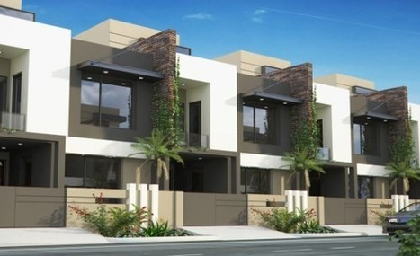 Capital Villas: Affordable Housing Solution in B-17 MPCHS Islamabad - Manahil Estate | Islamabad Real Estate | Scoop.it