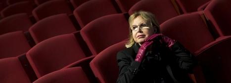 foto de Portraits d'acteurs' in Revue de presse théâtre | Scoop.it
