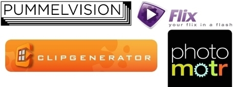 Cuatro aplicaciones online para convertir tus fotos a vídeo | AnexoM. Blog oficial de Jazztel | Aprendizajes 2.0 | Scoop.it