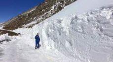 « Une culture ski est bien installée en Iran »