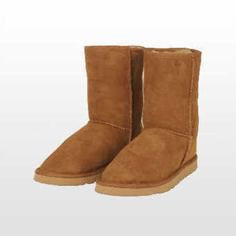 Short Zip Up Boots | Ugg Boots For all | Scoop