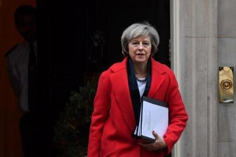 Theresa May to announce withdrawal from single market in new hard Brexit strategy | Welfare, Disability, Politics and People's Right's | Scoop.it